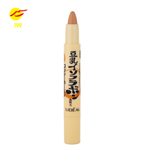 100% brand new LIDEAL Concealer pen Natural concealer brighten for women High quality face makeup Concealer