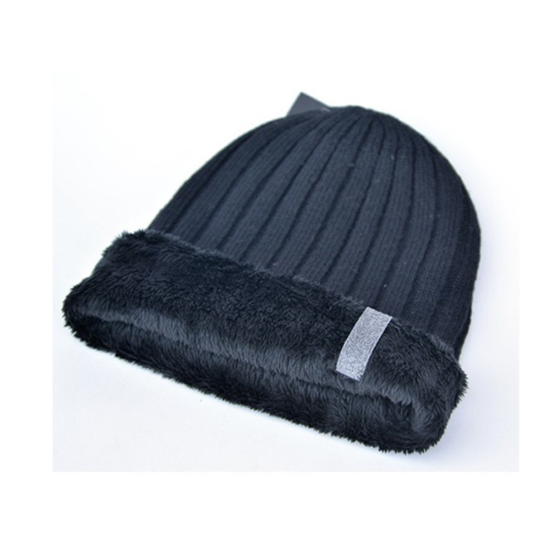 Super good winter hats for women plus velvet knitting fabrics wool keep warm beanie cap men outdoor ski beanies snowboard hat(China (Mainland))