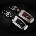 Zinc Alloy Car Styling Key Cover Case For BMW M1 M2 M3 E90 F05 F10 F20