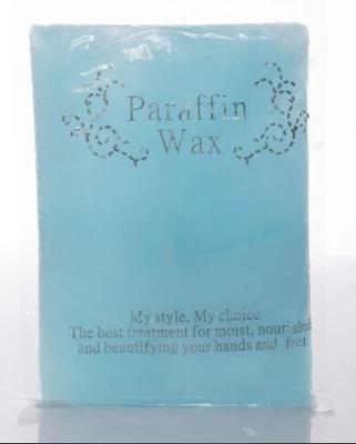 Beauty wax Natural Wax Hand Paraffin Spa 4 Piece 450g Peach Paraffin Wax Hand Care Treatment, Mild non-stimulating 21(China (Mainland))