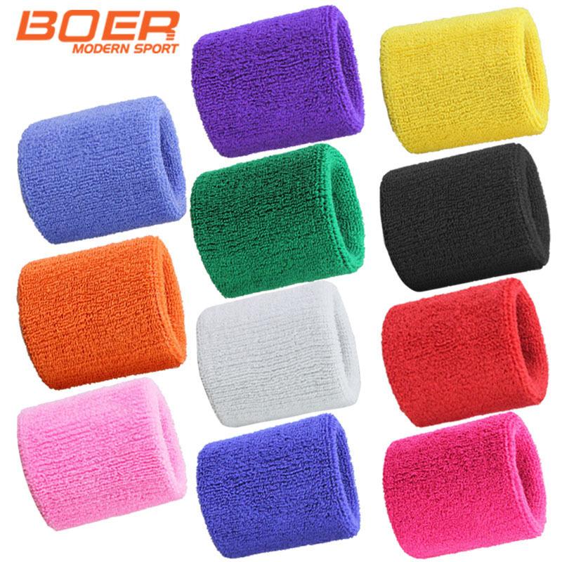 1 pieces Towel wristbands sweat wristbands Basketball tennis wrist support nice sport wrist support(China (Mainland))