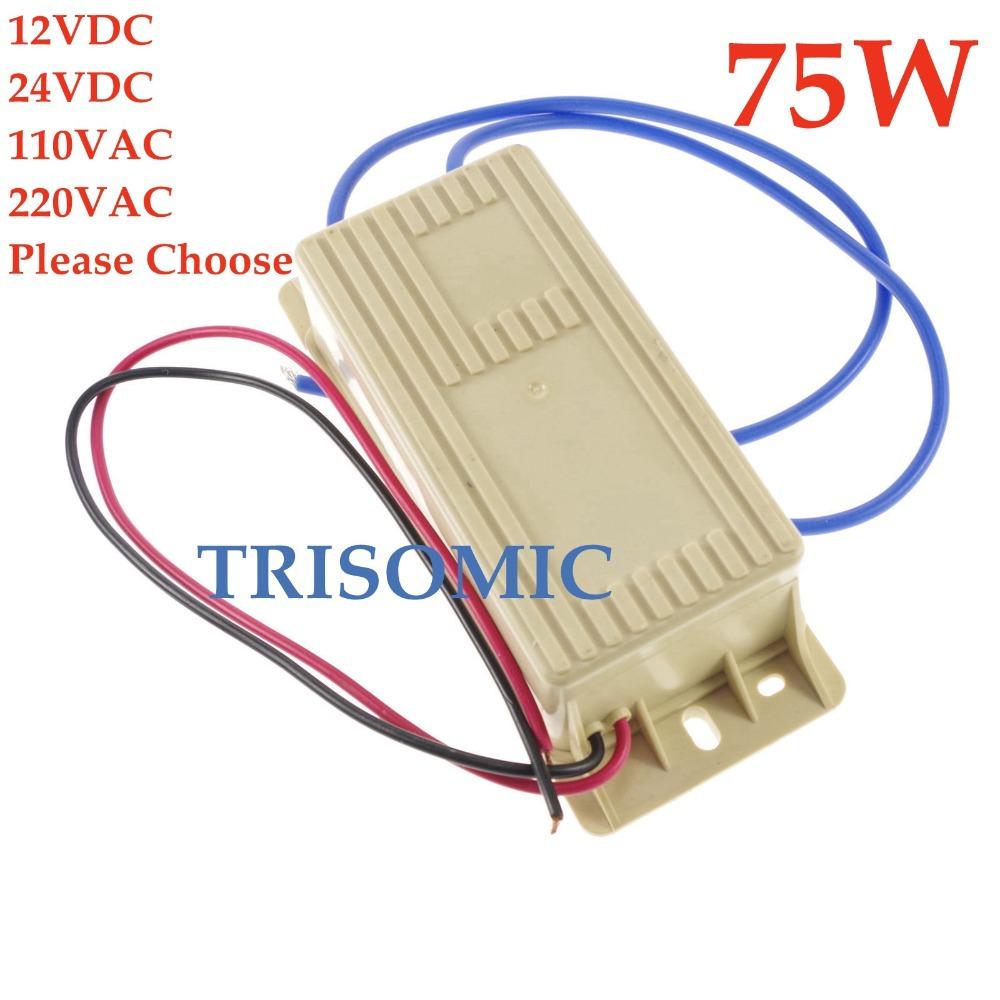 Комплектующие для очистителей воздуха TR 75 110VAC 16 7g/h TR-3 комплектующие