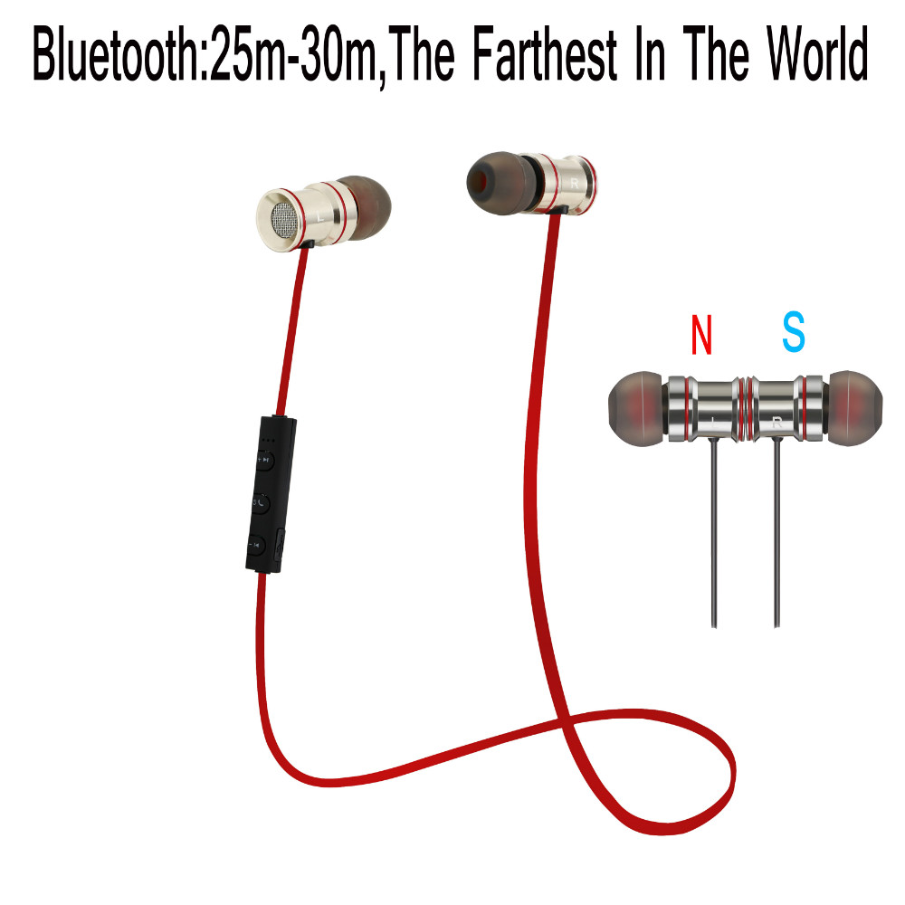 Wireless bluetooth headphones wireless - wireless headphones bluetooth magnet