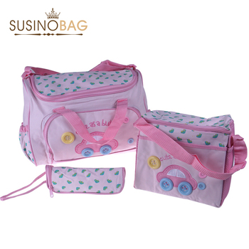 SUSINOBAG Diaper Bag Large Capacity Nappy Bag Good Quality Nappy Changing Bags Durable Baby Bags Mummy Tote Baby Product