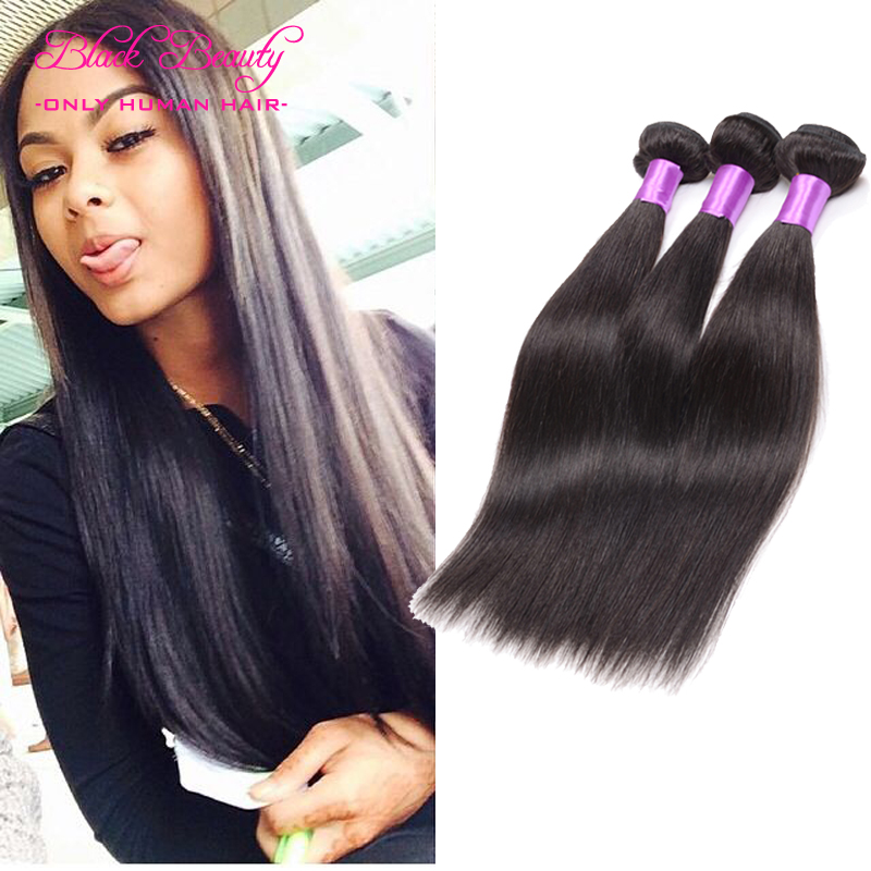 Brazilian Virgin Hair Straight 7A Brazilian Virgin Hair Cheap Brazilian Hair 3 Bundles Brazilian Virgin Straight Hair Weave