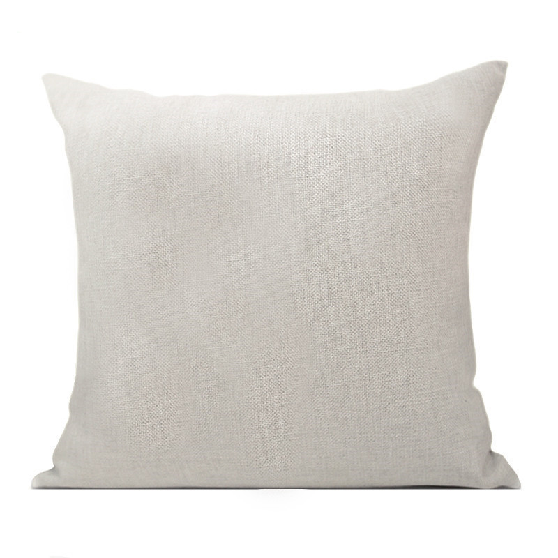 Blank Decorative Pillow Covers : Online Buy Wholesale blank cushion covers from China blank cushion covers Wholesalers ...