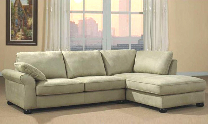 Sofas modern fabric design 2013 Living Room L shaped with washable Fabric corner Sofa, Youme Furniture Manufacturer F9056(China (Mainland))