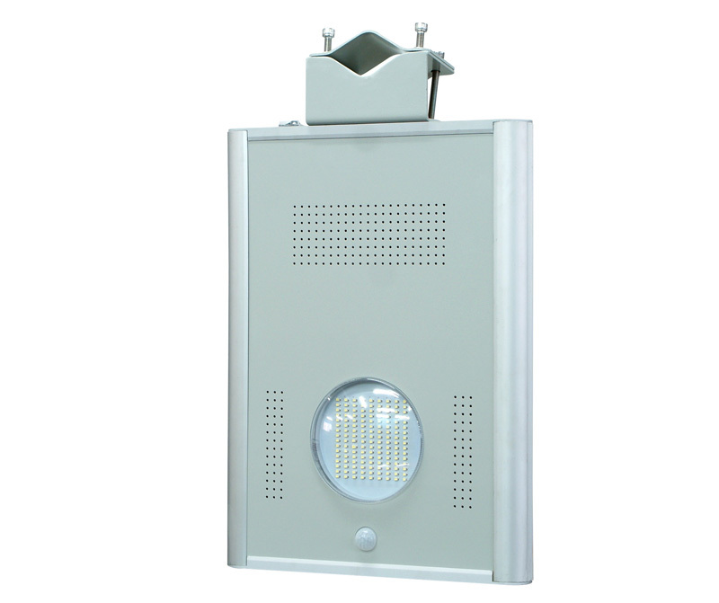 Customized high quality all-in-one led solar street light /Green renewable energy(China (Mainland))