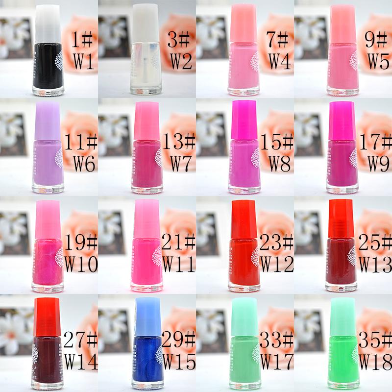 Hot Sale 7ml Peel Off Base Gel Coat Finger Skin Protected Nail ...