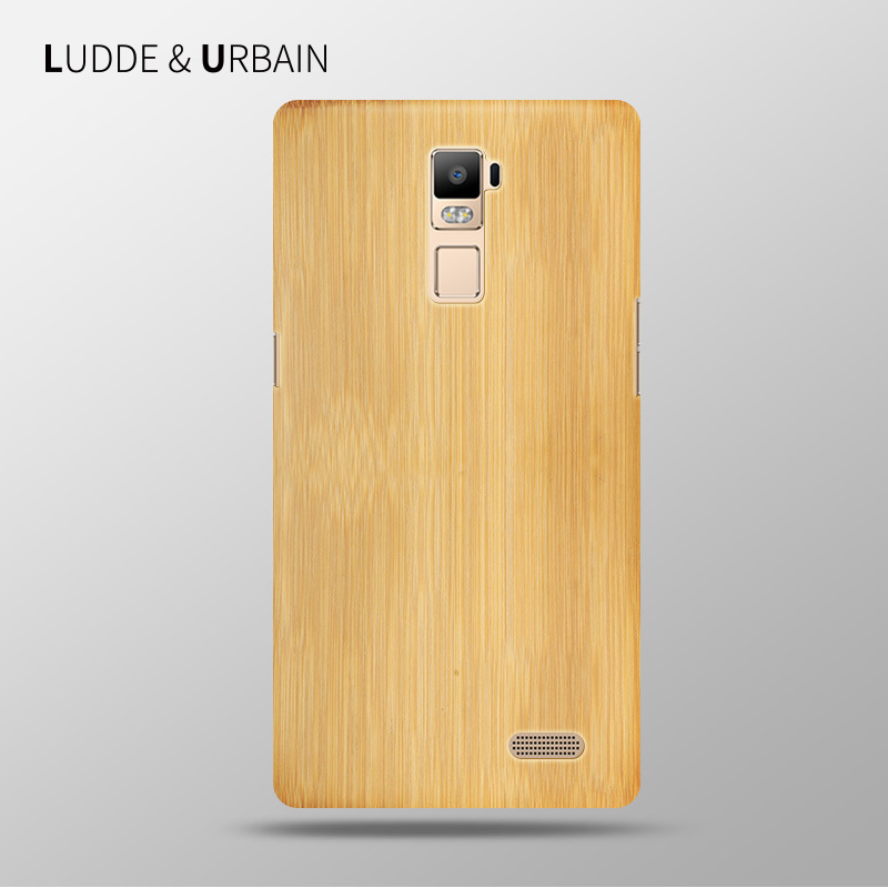 Brand for OPPO R7 Plus Case Bamboo Wood Stone Jade Pattern Back Case Cover Hard Durable Plastic Shell Housing for OPPO R7 Plus(China (Mainland))