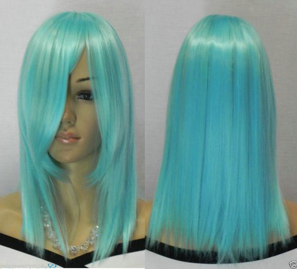 Wigs Bluewater 30