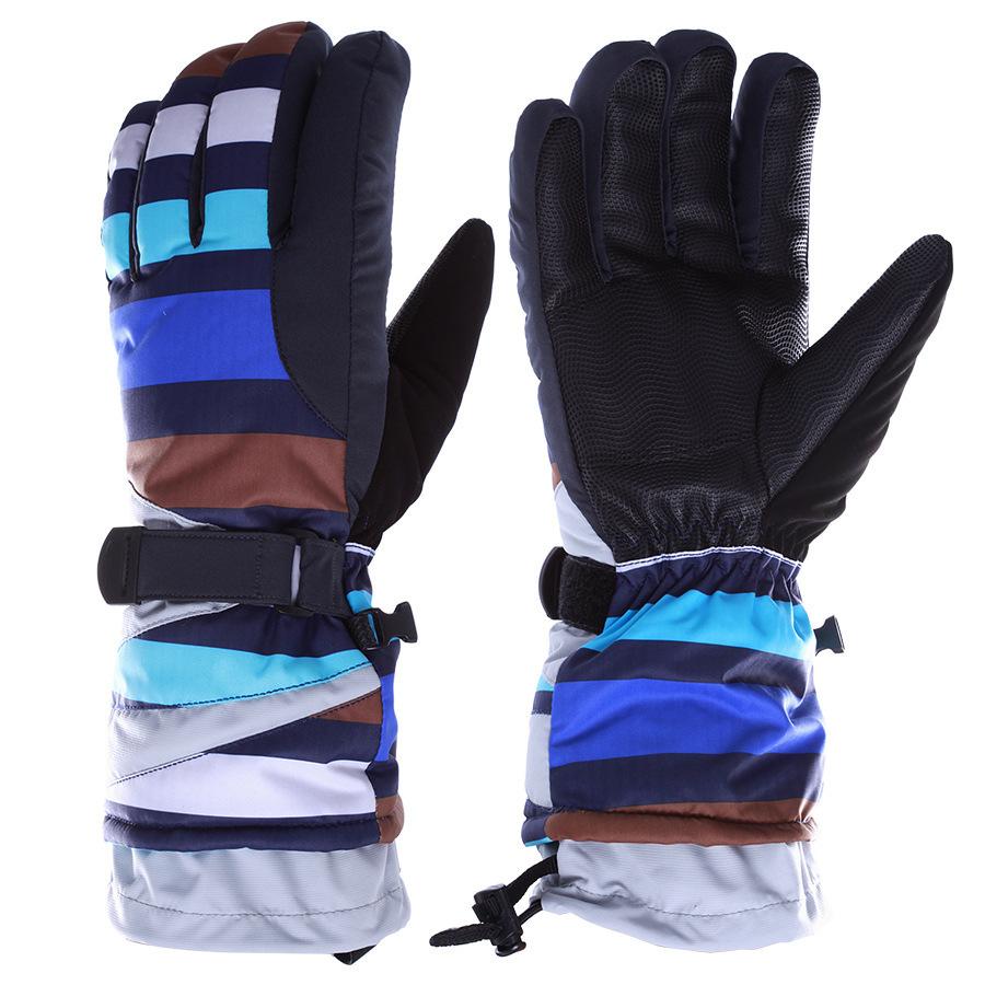 Sport Snow Gloves: Free Shipping Winter Sport Windstopper Waterproof Ski