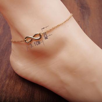1 шт. уникальный сексуальная в цепочку Cheville ножной браслет на лодыжку ювелирные ...