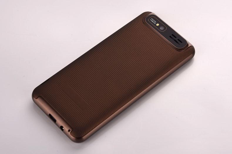 image for Quad Sim Cell Phone Quad Band 2.8 Inch 4 SIM Cards 4 Standby Phone Blu