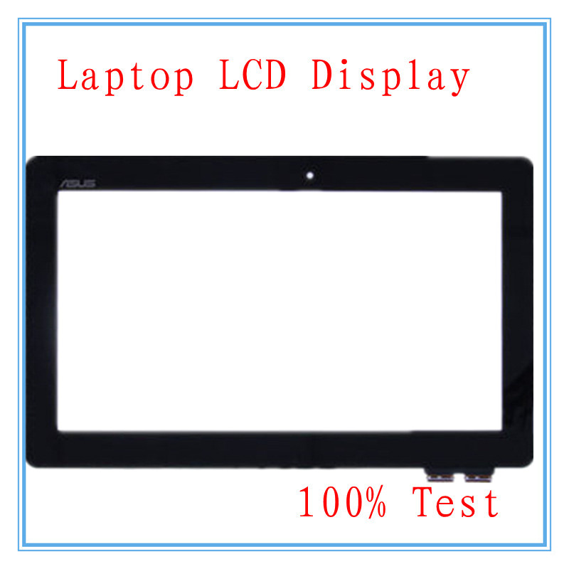 (5 Pieces/lot)Original for Asus Transformer Book T100 T100TA Touch Screen Digitizer Glass Touch Panel tablet FP-TPAY10104A-02X-H