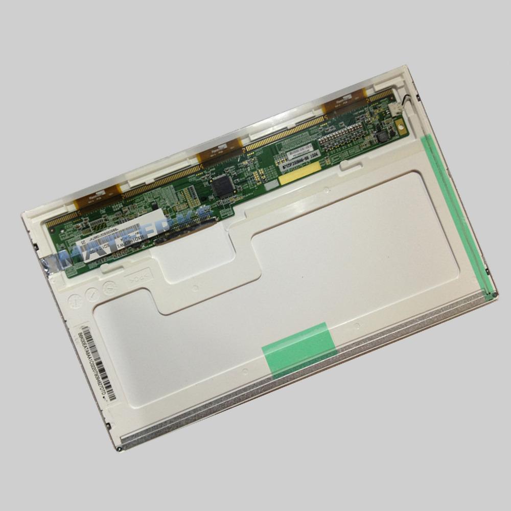 "10.2"" LCD LED Screen Display Replacement CLAA102NA2CCN CLAA102NA0ACW CLAA102NA0ACG HSD100IFW1(China (Mainland))"