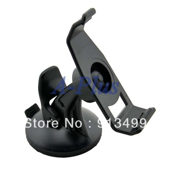 Discount sales Car Suction Mount Cradle Holder for Garmin Nuvi GPS 200 200W 205 205W 250 250W 17441(China (Mainland))