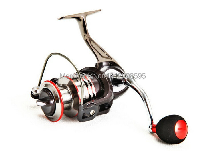 Fishing spinning reel coil german technology 12bb 3000 for Shimano fishing reels for sale