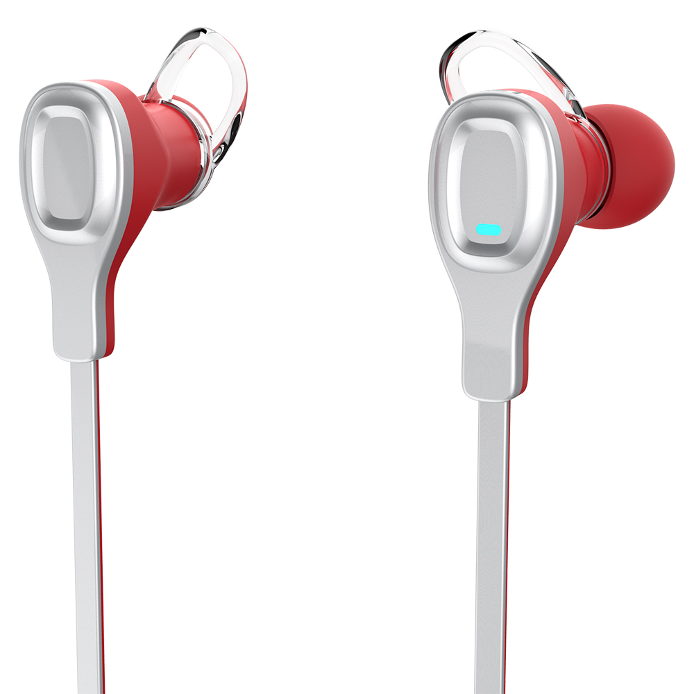 News!!! Stereo Bluetooth headset best selling exquisite technical fashion light manual headphone waterproof for phone(China (Mainland))