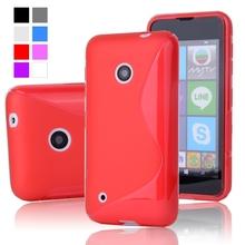FOR Motorola Moto E XT1021 XT1022 XT1025 Matte Soft Plastic Case Ultra Thin S LINE Anti Skiding Gel Silicon PU Cover Phone Case
