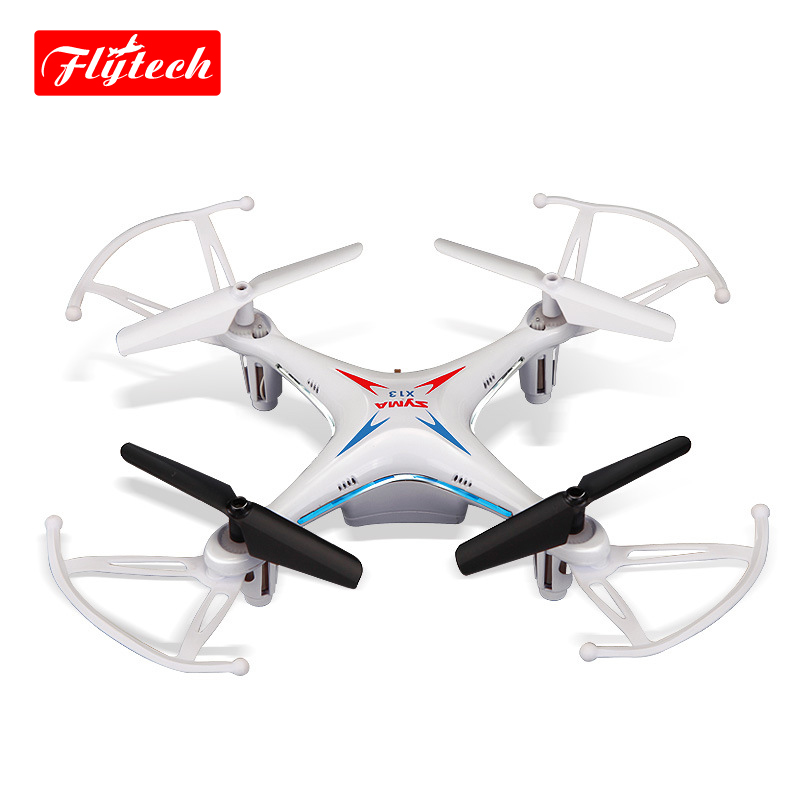 Syma X13 MIRACLE GYRO 2.4G 4CH 6-Axis Mini RC Helicopter & Quadcopter Quad Copter RTF(China (Mainland))