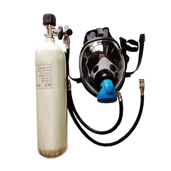 Supplied air breathing apparatus SCBA(China (Mainland))