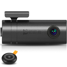 DDPai Mini Wifi Car DVR Rotatable Lens Car Camera HD Night Vision Dash Cam Recorder Bluetooth