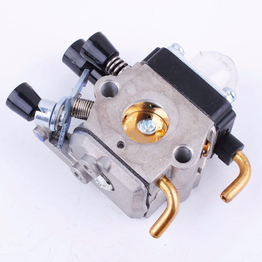 Pièce de Remplacement Tondeuse Carburateur Pour STIHL FS74 FS75 FS76 FS80
