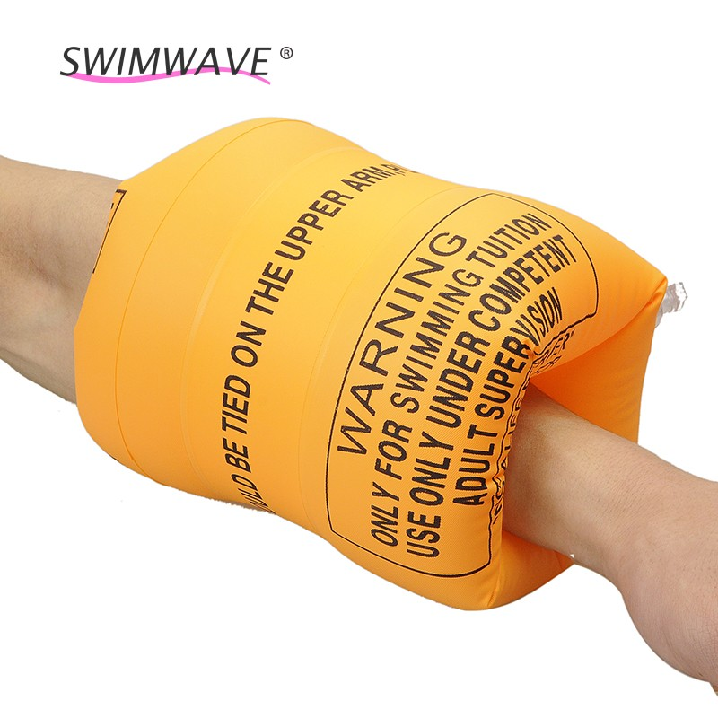Summer Beach Baby Child Kid Inflatable Portable Swimming Arm Bands Floating Rings Aid Safety Floatation Device Life Air Sleeves(China (Mainland))