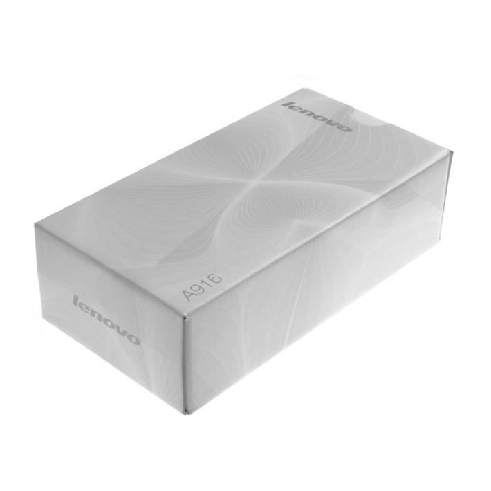 Original Lenovo A916 4G FDD LTE Phone MTK6592 Octa Core Smartphone 1GB RAM 8GB ROM 5