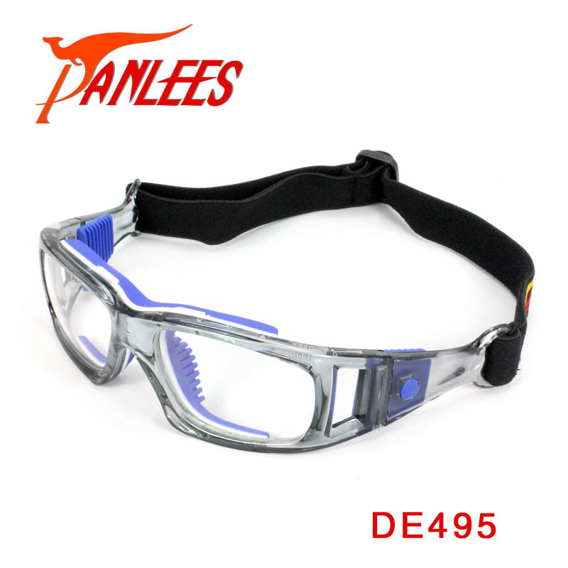 Spring 2014 basketball/ baseball/ football outdoor polycarbonate prescription sport goggles/ eyewear - Guangzhou Jiahao Glasses Factory store