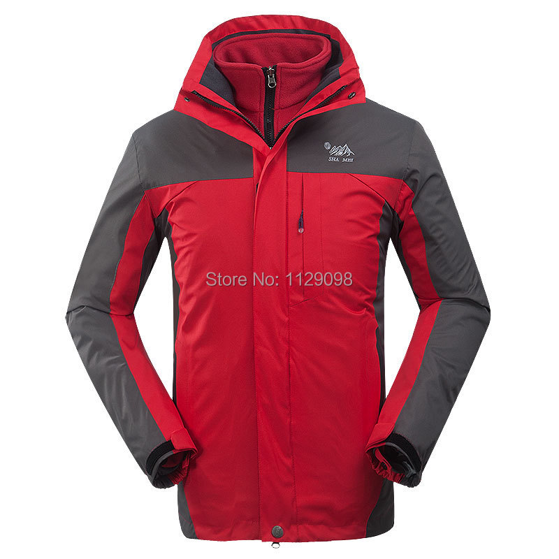 Waterproof Brand Jackets - JacketIn