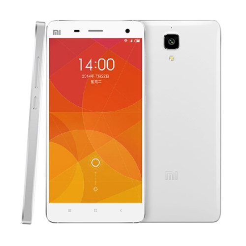 Original Unlocked Xiaomi Mi4 MIUI M4 16GB / 64GB 5.0 inch 3G MIUI V6 Smart Mobile Phone 2.5GHz Quad Core RAM 2GB 3GB WCDMA & GSM(China (Mainland))