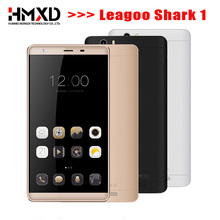 """Leagoo Shark 1 Smart Phone MTK6753 1.3GHz Octa Core 6.0"""" FHD Screen 3GB RAM 16GB ROM 13MP Touch ID Android 5.1 4G LTE Smartphone(China (Mainland))"""