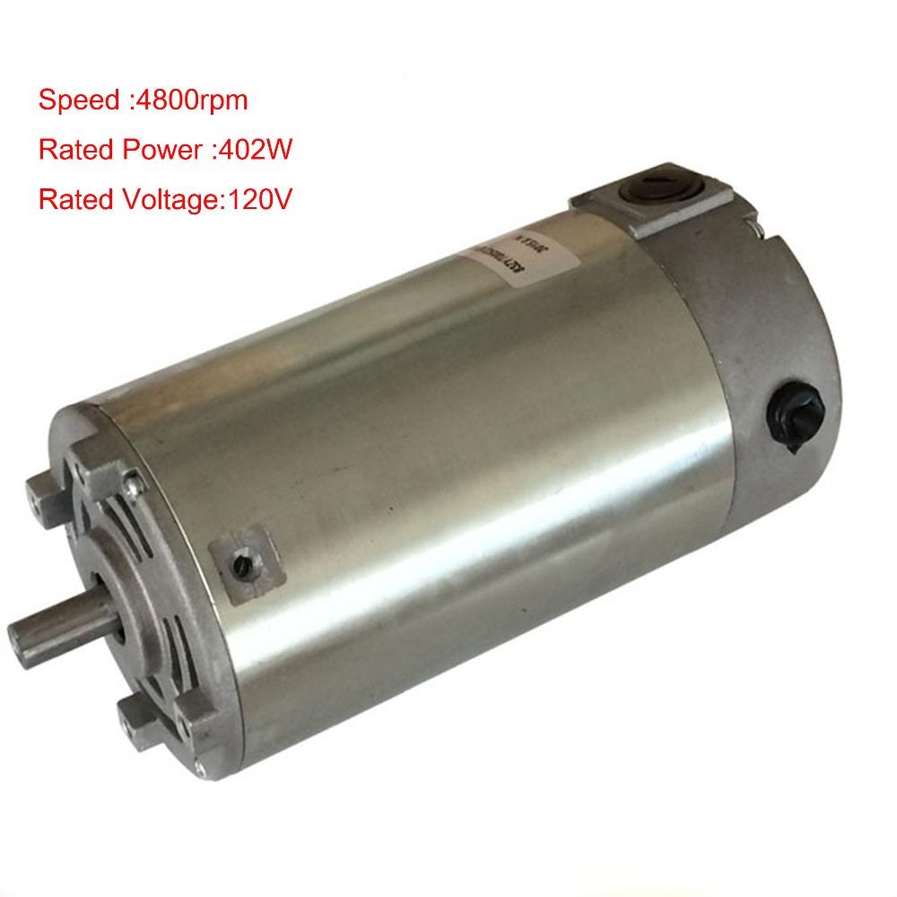 Фотография A83ZYT005C 120V ,402W 0.8N.m High speed 4800rpm Brushless DC Motor , gear motor for Medical equipment