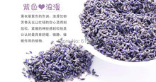 50g Lavender flower tea,dried lavender tea,fragrant tea,scented tea,Free Shipping