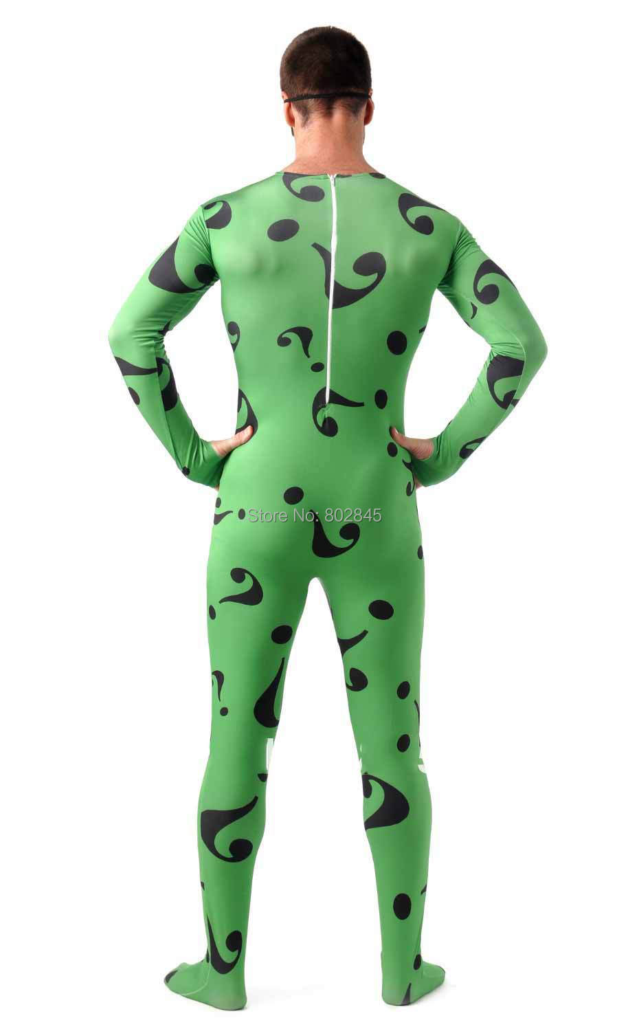 Halloween Costumes Full Body Suits Suits Halloween Costumes
