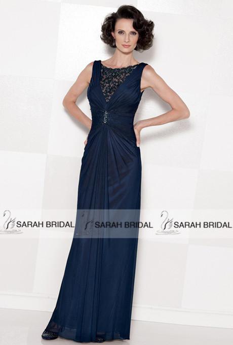 Платье для матери невесты Sarahbridal Mavy Vestido noiva MD15052602 платье для матери невесты dream lisa vestido madrinha