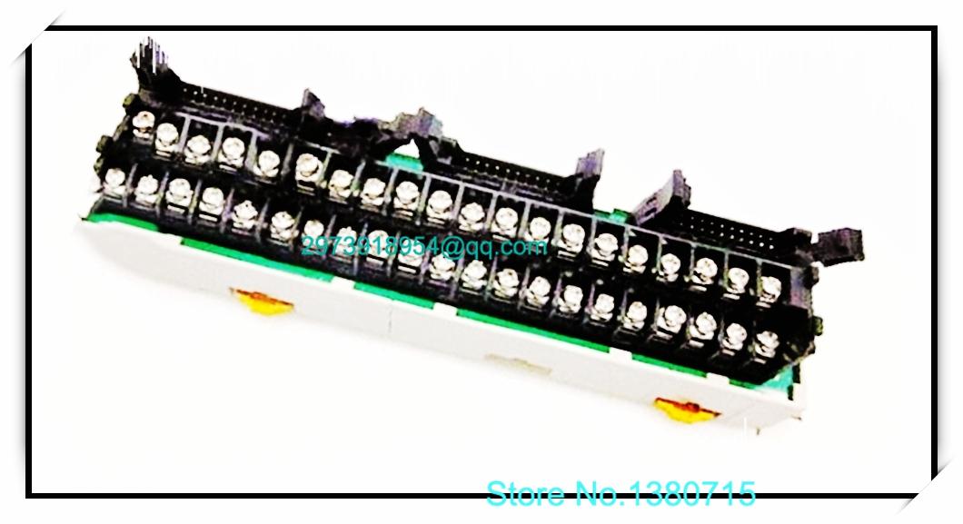 Фотография New Original XW2B-40J6-9A PLC Servo Relay Units