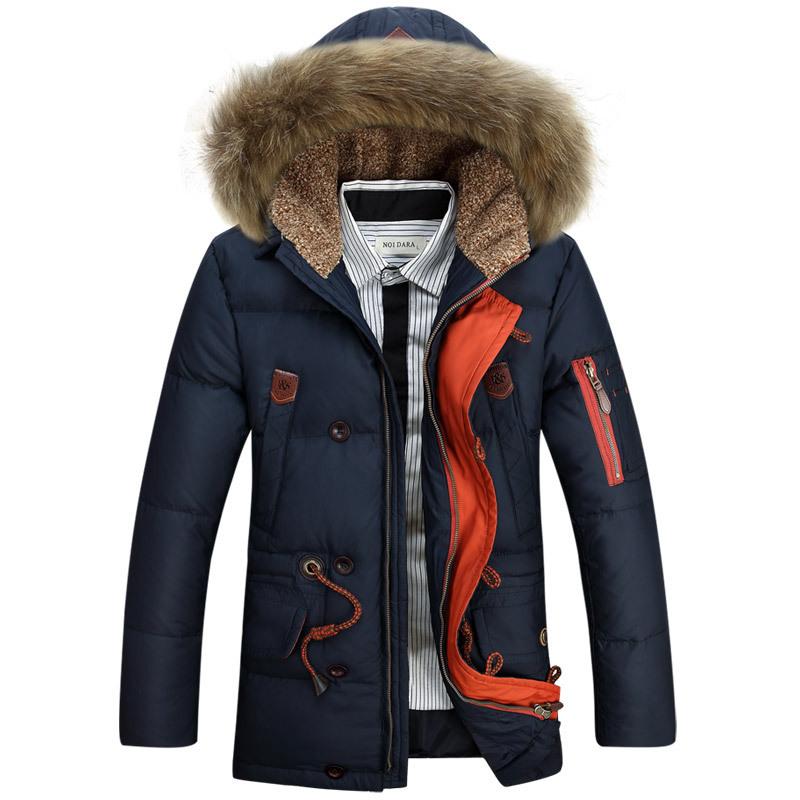 Goose Down Coats For Men ZmU8Wk