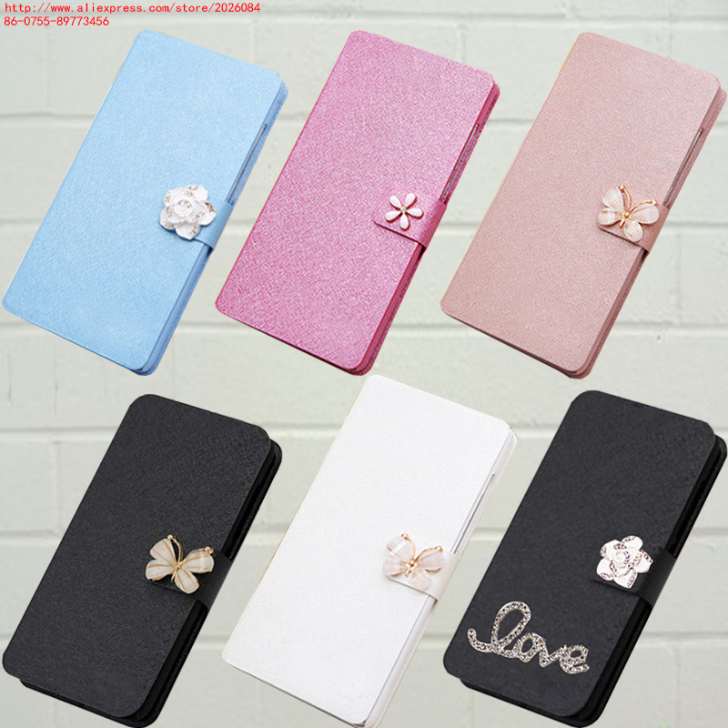 Retail Five Color For Nokia N9 Phone Cases Luxury Silk Stand Leather Case For Nokia N9 new Protective Flip Phone Case(China (Mainland))