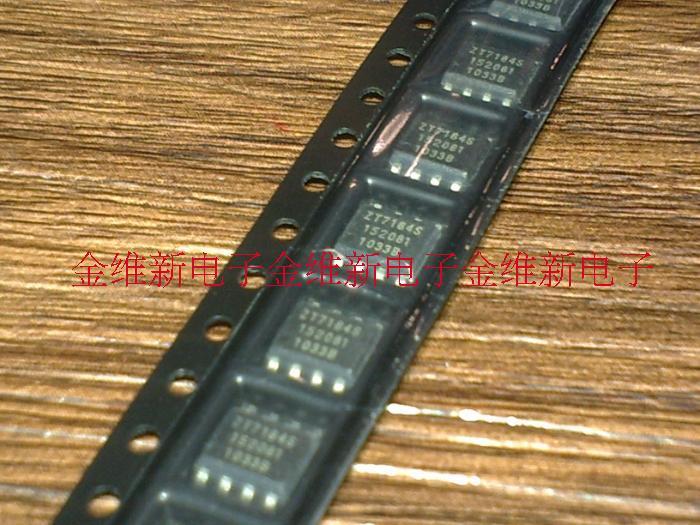 Free Shipping 5pcs/lot ZT7184S SOP8 new original