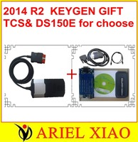Testing seriously before shipping 2014 R2 as GIFT ON CD TCS scanner cdp pro plus+with LED and flight function