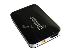 Home Audio & Video Equipments 1080P HDMI MultiMedia HDD player Support External USB Hard Disk(China (Mainland))