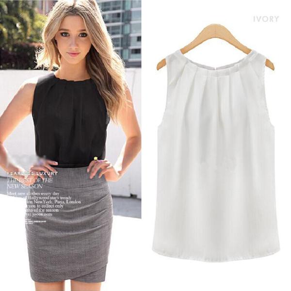 Женские блузки и Рубашки Brand New 2015 Blusas Roupas Femininas женские блузки и рубашки brand new blusas roupas femininas 2015 fo ru5 white black s m l xl