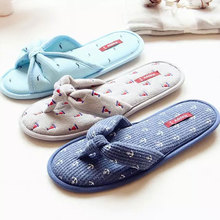 Christmas flip-flop Indoor Man Woman Slippers soft Shoes Winter Autumn Home Floor absorbent Slipper For Chirstmas Gifts