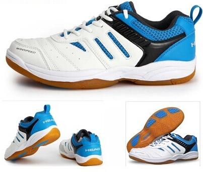 2016 Men Women Unisex Badminton Shoes Anti Slipper Soft Breathable Professional Tennis Sport Training Shoes(China (Mainland))