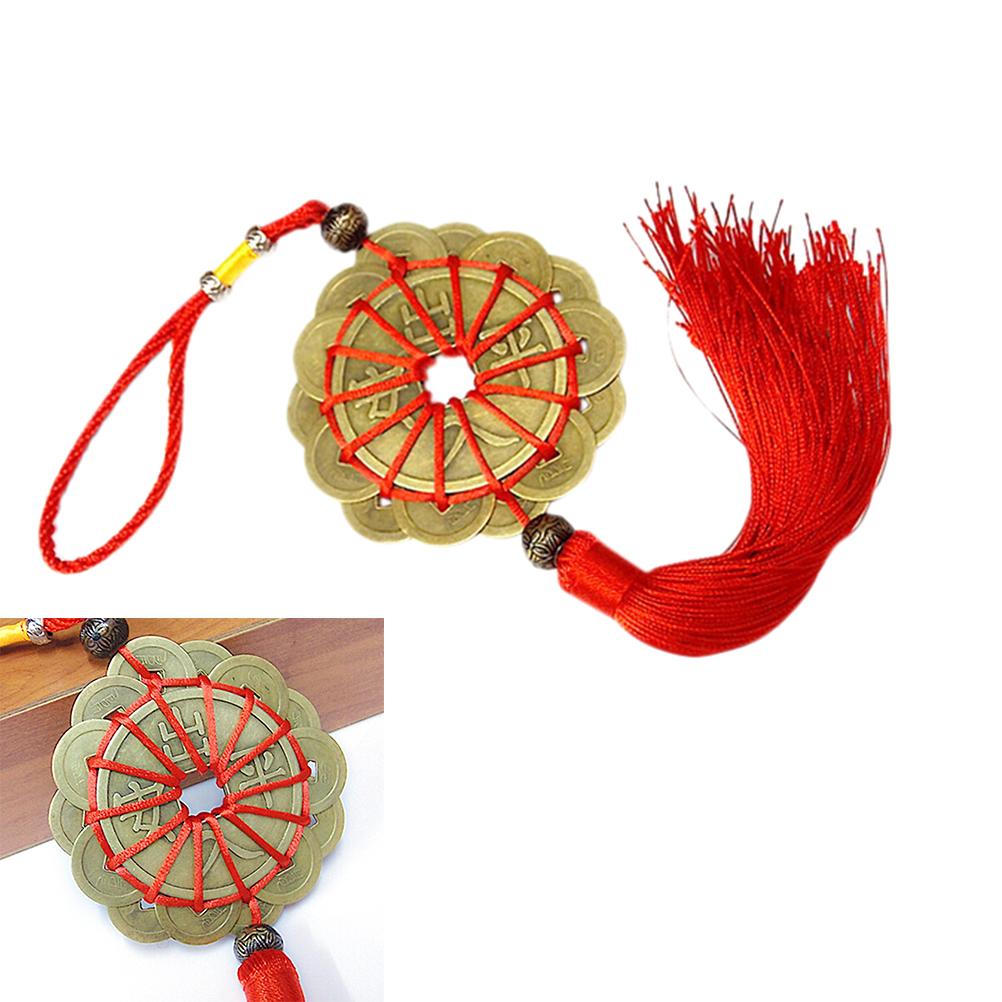 Amuleto de la suerte coche compra lotes baratos de for Feng shui para la buena suerte