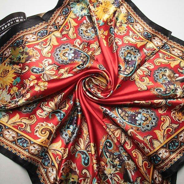 90 см * 90 см 2016 зима теплая американский и европа конфеты зима платок женщин шали и шарфы дамы женские шарфы повязка на голову