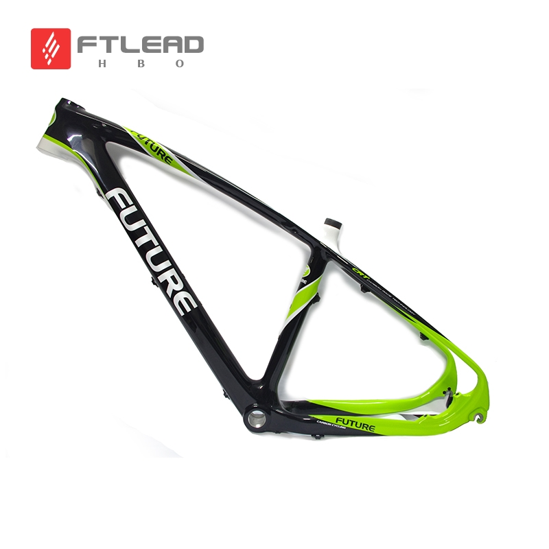 2016 New future 26*15 or 17 inch Mountain bicycle matte UD 3K full carbon fibre frame MTB lightest carbon bike frames 26er<br><br>Aliexpress